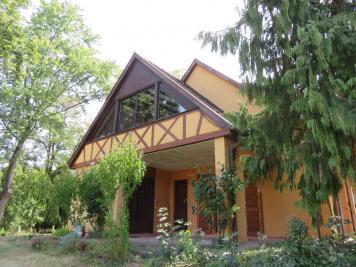Achat maison Turckheim • <span class='offer-area-number'>160</span> m² environ • <span class='offer-rooms-number'>6</span> pièces
