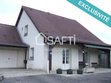 Vente maison Bar le Duc • <span class='offer-area-number'>128</span> m² environ • <span class='offer-rooms-number'>7</span> pièces