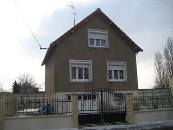Vente maison Vierzon • <span class='offer-rooms-number'>4</span> pièces