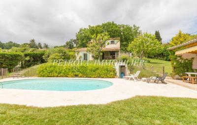 Villa Opio • <span class='offer-area-number'>160</span> m² environ • <span class='offer-rooms-number'>7</span> pièces