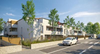 Vente appartement Vendargues • <span class='offer-area-number'>79</span> m² environ • <span class='offer-rooms-number'>4</span> pièces