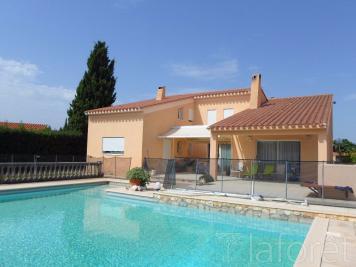 Vente villa Rivesaltes • <span class='offer-area-number'>215</span> m² environ • <span class='offer-rooms-number'>7</span> pièces