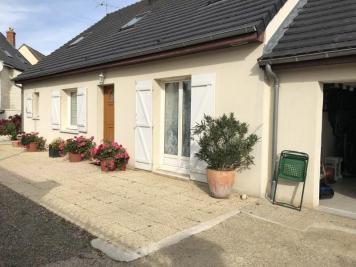 Vente maison Blois • <span class='offer-area-number'>125</span> m² environ • <span class='offer-rooms-number'>4</span> pièces