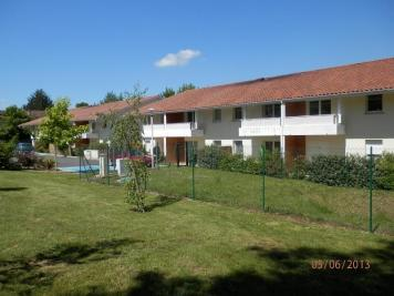 Vente appartement Angouleme • <span class='offer-area-number'>29</span> m² environ • <span class='offer-rooms-number'>1</span> pièce