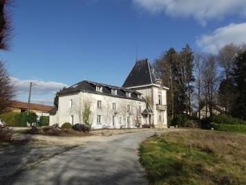 Achat maison Verneuil sur Vienne • <span class='offer-area-number'>600</span> m² environ • <span class='offer-rooms-number'>10</span> pièces