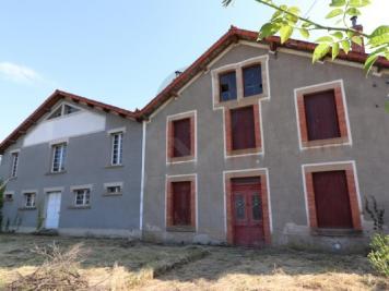 Vente villa Cordes sur Ciel • <span class='offer-area-number'>85</span> m² environ • <span class='offer-rooms-number'>7</span> pièces