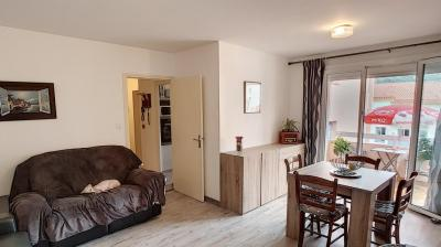Vente appartement Amelie les Bains Palalda • <span class='offer-area-number'>63</span> m² environ • <span class='offer-rooms-number'>3</span> pièces
