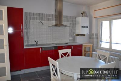 Vente appartement St Die des Vosges • <span class='offer-area-number'>130</span> m² environ • <span class='offer-rooms-number'>4</span> pièces