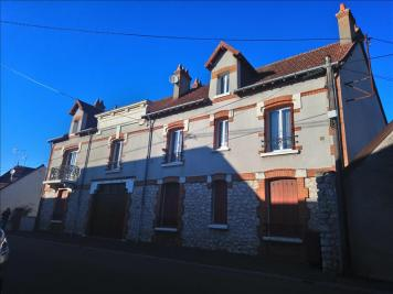 Vente maison Romorantin Lanthenay • <span class='offer-area-number'>263</span> m² environ • <span class='offer-rooms-number'>8</span> pièces