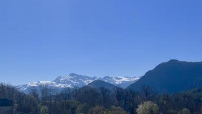 Achat terrain Lourdes • <span class='offer-area-number'>1 420</span> m² environ