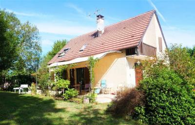 Vente maison Gramat • <span class='offer-area-number'>130</span> m² environ • <span class='offer-rooms-number'>4</span> pièces