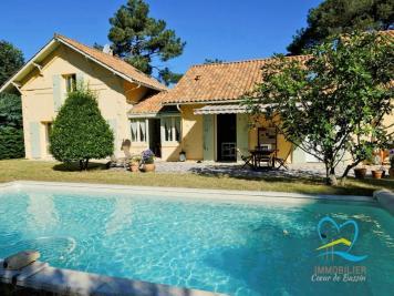 Vente villa Lanton • <span class='offer-area-number'>285</span> m² environ • <span class='offer-rooms-number'>8</span> pièces