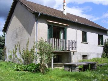 Achat maison Chateaumeillant • <span class='offer-area-number'>92</span> m² environ • <span class='offer-rooms-number'>4</span> pièces
