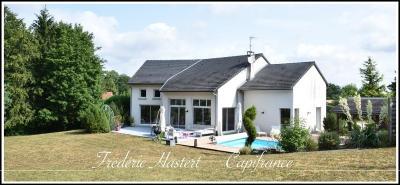 Vente maison Bar le Duc • <span class='offer-area-number'>322</span> m² environ • <span class='offer-rooms-number'>11</span> pièces
