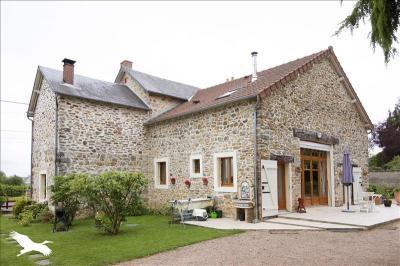Maison Sidiailles • <span class='offer-area-number'>158</span> m² environ • <span class='offer-rooms-number'>6</span> pièces