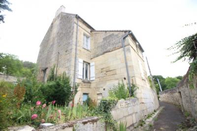Vente maison St Vaast les Mello • <span class='offer-area-number'>90</span> m² environ • <span class='offer-rooms-number'>9</span> pièces