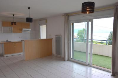 Vente appartement Publier • <span class='offer-area-number'>60</span> m² environ • <span class='offer-rooms-number'>3</span> pièces