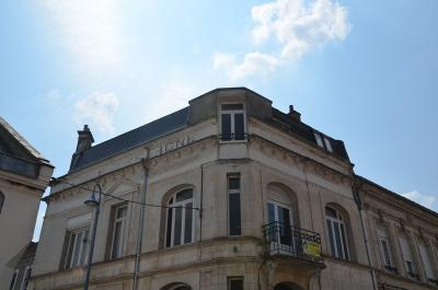 Vente appartement St Pol sur Ternoise • <span class='offer-area-number'>125</span> m² environ • <span class='offer-rooms-number'>6</span> pièces