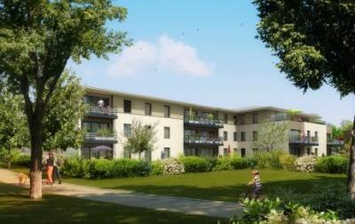 Vente appartement Bieville Beuville • <span class='offer-area-number'>47</span> m² environ • <span class='offer-rooms-number'>2</span> pièces