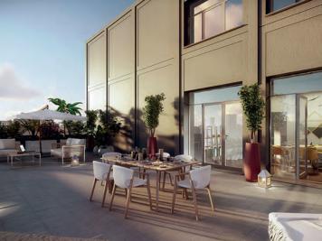 Vente maison Rennes • <span class='offer-area-number'>122</span> m² environ • <span class='offer-rooms-number'>5</span> pièces