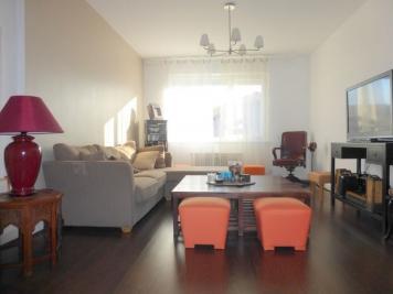 Appartement Roubaix • <span class='offer-area-number'>101</span> m² environ • <span class='offer-rooms-number'>3</span> pièces