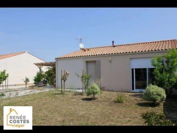 Vente maison Semussac • <span class='offer-area-number'>80</span> m² environ • <span class='offer-rooms-number'>3</span> pièces