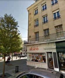 Vente appartement Valenciennes • <span class='offer-area-number'>50</span> m² environ • <span class='offer-rooms-number'>3</span> pièces