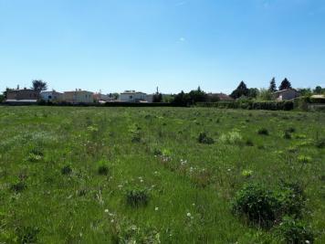 Vente terrain Romans sur Isere