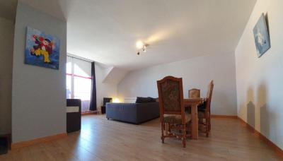 Vente appartement Faulquemont • <span class='offer-area-number'>70</span> m² environ • <span class='offer-rooms-number'>3</span> pièces