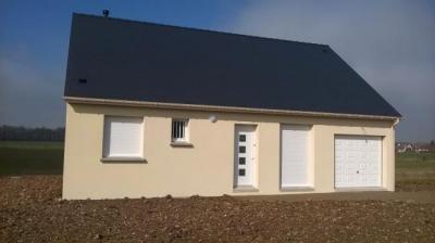 Vente maison La Quinte • <span class='offer-area-number'>76</span> m² environ • <span class='offer-rooms-number'>5</span> pièces
