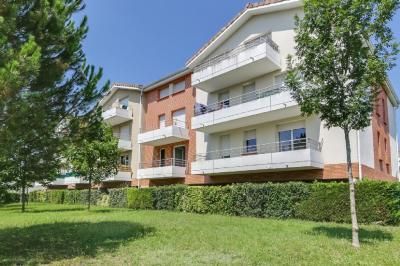 Vente appartement Villemur sur Tarn • <span class='offer-area-number'>39</span> m² environ • <span class='offer-rooms-number'>2</span> pièces