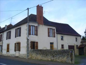 Achat maison Chateaumeillant • <span class='offer-area-number'>155</span> m² environ • <span class='offer-rooms-number'>5</span> pièces