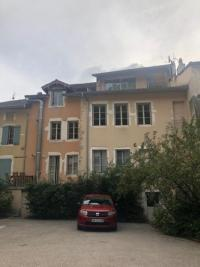 Vente appartement Nantua • <span class='offer-area-number'>65</span> m² environ • <span class='offer-rooms-number'>3</span> pièces