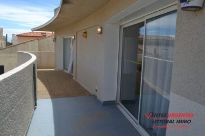 Appartement Le Barcares • <span class='offer-area-number'>55</span> m² environ • <span class='offer-rooms-number'>3</span> pièces