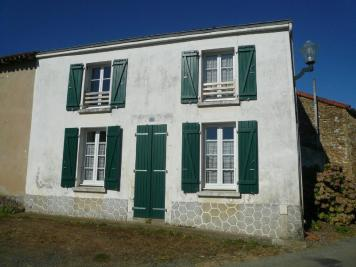 Location maison St Juire Champgillon • <span class='offer-area-number'>120</span> m² environ • <span class='offer-rooms-number'>4</span> pièces