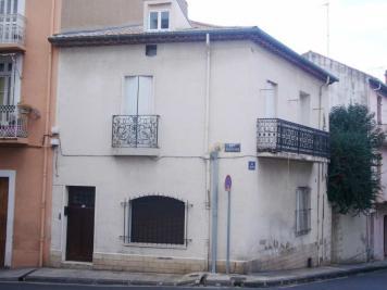 Vente maison Beziers • <span class='offer-area-number'>72</span> m² environ • <span class='offer-rooms-number'>4</span> pièces