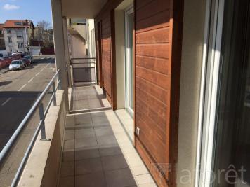 Vente appartement Nancy • <span class='offer-area-number'>66</span> m² environ • <span class='offer-rooms-number'>3</span> pièces