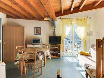 Vente appartement Esquieze Sere • <span class='offer-area-number'>35</span> m² environ • <span class='offer-rooms-number'>2</span> pièces
