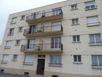 Vente appartement Gannat • <span class='offer-area-number'>70</span> m² environ • <span class='offer-rooms-number'>4</span> pièces
