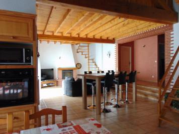 Vente villa Prats de Mollo la Preste • <span class='offer-area-number'>165</span> m² environ • <span class='offer-rooms-number'>5</span> pièces