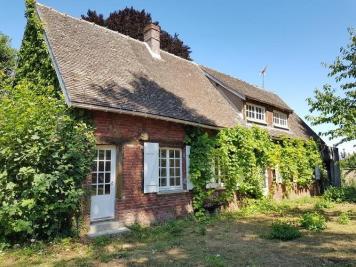 Vente maison St Clair sur Epte • <span class='offer-area-number'>120</span> m² environ • <span class='offer-rooms-number'>4</span> pièces