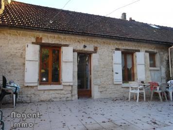 Vente maison Montataire • <span class='offer-area-number'>85</span> m² environ • <span class='offer-rooms-number'>5</span> pièces