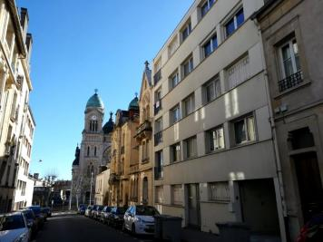 Appartement Nancy • <span class='offer-area-number'>59</span> m² environ • <span class='offer-rooms-number'>3</span> pièces