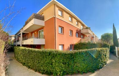 Appartement Aix en Provence &bull; <span class='offer-area-number'>31</span> m² environ &bull; <span class='offer-rooms-number'>1</span> pièce
