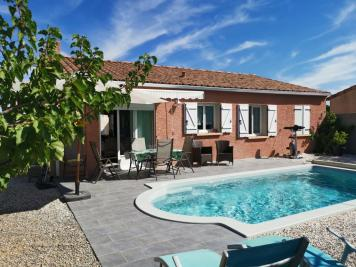 Vente villa Lezignan Corbieres • <span class='offer-area-number'>86</span> m² environ • <span class='offer-rooms-number'>4</span> pièces
