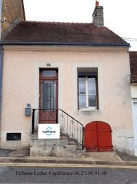 Vente maison Mamers • <span class='offer-area-number'>50</span> m² environ • <span class='offer-rooms-number'>3</span> pièces