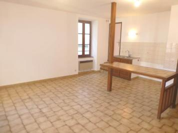 Location appartement Largentiere • <span class='offer-area-number'>45</span> m² environ • <span class='offer-rooms-number'>2</span> pièces