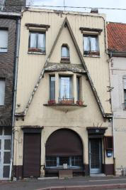 Vente maison Conde sur l Escaut • <span class='offer-area-number'>166</span> m² environ • <span class='offer-rooms-number'>8</span> pièces