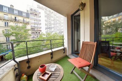 Vente appartement Paris 14 • <span class='offer-area-number'>73</span> m² environ • <span class='offer-rooms-number'>3</span> pièces