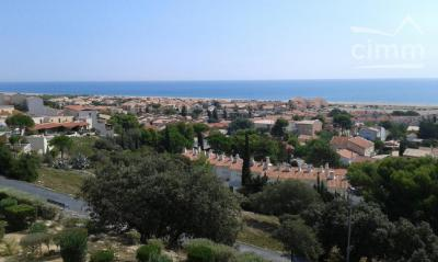 Vente appartement St Pierre la Mer • <span class='offer-area-number'>31</span> m² environ • <span class='offer-rooms-number'>3</span> pièces